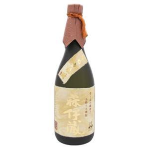 森伊蔵 金ラベル 720ml かめ壺焼酎  焼酎  ボトルのみ 芋焼酎 osake-concier