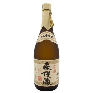 森伊蔵 25度 720ml  芋焼酎 焼酎 ボトルのみ 芋焼酎 osake-concier