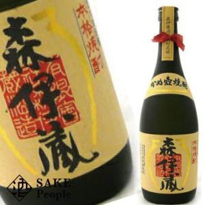 森伊蔵 JALUX オリジナルボトル 25度 箱 720ml [箱付][焼酎] osake-concier