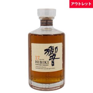 ■商品名 響 17年 700ml 43°ウイスキー   ■商品について サントリーより 響 17年 ...