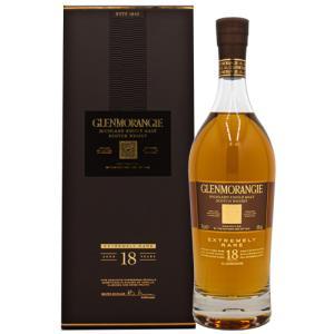 グレンモーレンジ 18年 700ml [箱付][ウイスキー] osake-concier