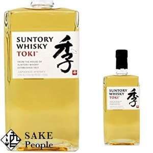 ■商品名 サントリー ウイスキー 季(TOKI) 700ml 43度[ウイスキー]    ■商品につ...