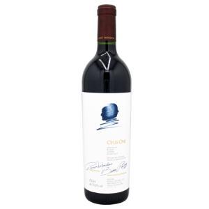 オーパスワン 2007年 750ml Opus One カリフォルニア ワイン ボトルのみ|osake-concier