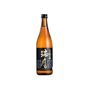 芳醇純米酒 瑞鷹芳醇純米酒 瑞鷹 720ml 15度|osake-yoshimura