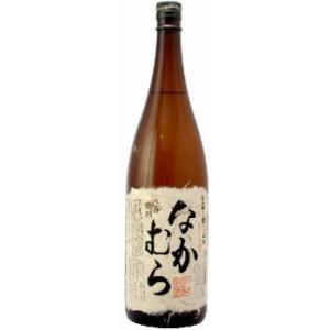 なかむら 本格芋焼酎 25度 1800ml|osake-yoshimura