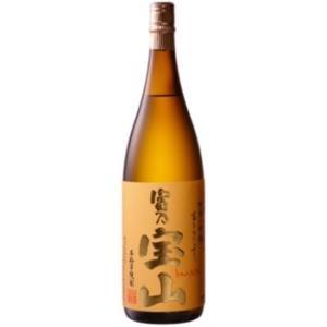 富乃宝山 本格芋焼酎 25度 1800ml|osake-yoshimura