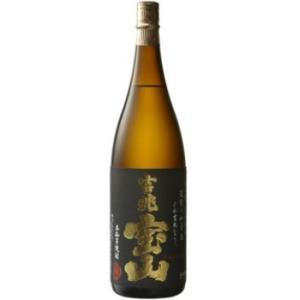 吉兆宝山 本格芋焼酎 25度 1800ml|osake-yoshimura