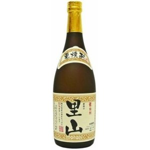 肥後の里山 本格栗焼酎 25度 720ml|osake-yoshimura