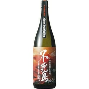 不死鳥 本格麦焼酎 25度 1800ml|osake-yoshimura
