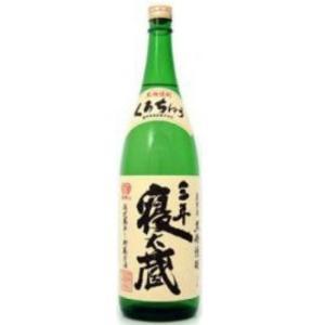 三年寝太蔵 本格黒糖焼酎 30度 1800ml|osake-yoshimura