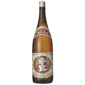 香露 特別純米酒 1800ml|osake-yoshimura