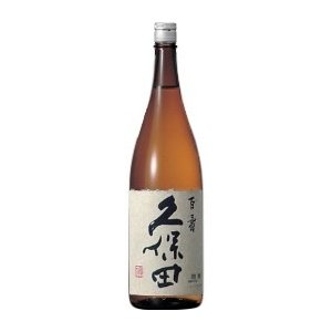 久保田 百寿 1800ml|osake-yoshimura