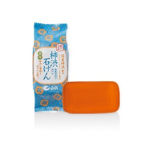 白鶴 鶴の玉手箱 薬用 柿渋石けん 110g osake-yoshimura