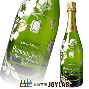ペリエ ジュエ ベル エポック ブリュット 2012 750ml 正規品 箱なし シャンパン シャンパーニュ osakeichibajp
