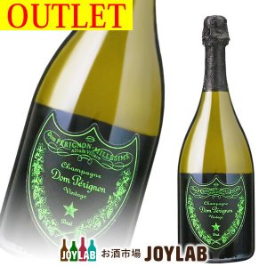 【アウトレット】ドンペリニヨン 白 ルミナス 2009 750ml   シャンパン シャンパーニュ osakeichibajp