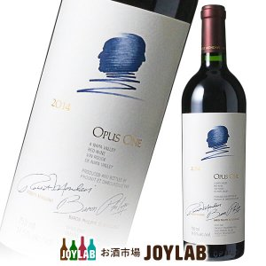 オーパス ワン 2014 750ml 赤ワイン|osakeichibajp