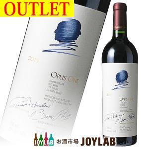 【アウトレット】 オーパスワン 2015 750ml 赤ワイン カリフォルニア ナパ OPUS ONE osakeichibajp