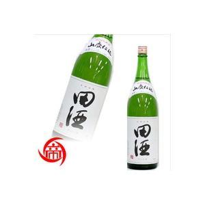 田酒 特別純米酒 山廃仕込 1800ml 【箱なし】  帝国酒販 でんしゅ 西田酒造 青森県 地酒