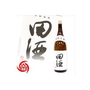 田酒 特別純米酒 1800ml 【箱なし】 帝国酒販 帝国酒販 でんしゅ 西田酒造 青森県 地酒