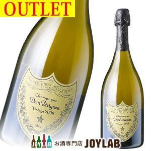 【アウトレット】ドンペリニヨン 白 2009 750ml Dom Perignon シャンパン ワイン スパークリング シャンパーニュ《帝国酒販》|osakeichibajp