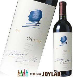 オーパス ワン 2012 750ml 赤ワイン|osakeichibajp