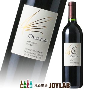 オーバーチュア オーパスワン セカンド 750ml 赤ワイン|osakeichibajp