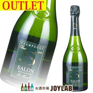 【アウトレット】SALON サロン 2004年 750ml ボトルのみ 帝国酒販|osakeichibajp