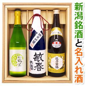 【商品説明】 吟醸酒王国静岡の千寿酒造「純米吟醸酒」に手書きのお名前が入ります。 ※「越乃寒梅」「越...