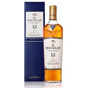 ウイスキー ザ・マッカラン ダブルカスク12年...の関連商品5