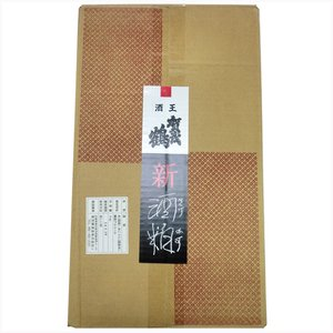 賀茂鶴 酒粕4kg(箱入り)