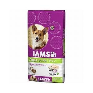 アイムス 犬 シニア 7歳以上用 チキン 5kg