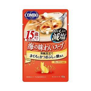 日本ペットフード 猫 キャットフード コンボ キャット 海の...