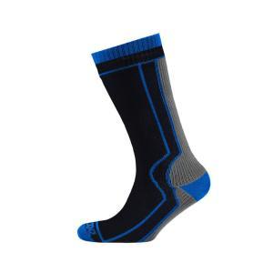 Seal Skinz(シールスキンズ)Thick Mid Length Sock 防風・防水ソックス 靴下 1111407|osawamarine