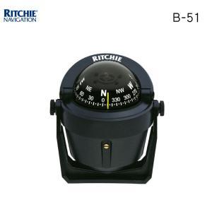 ボート用オイルコンパス RITCHIE エクスプローラー B-51