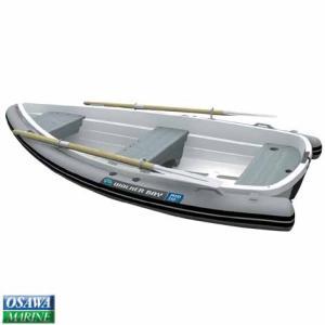 ウォーカーベイ(WALKER BAY) ボート RID310R 予備検査つき|osawamarine