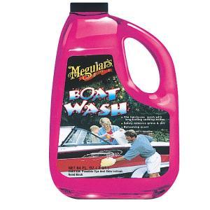マグワイヤーズ(MEGUIARS) ボートソープ・洗浄剤 1.9L|osawamarine