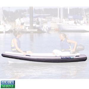 ウォーカーベイ WALKER BAY  ボート用 チューブキット 8S用