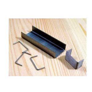ステンレス タッカー針 錆や腐食に強い (幅11.5x足長6mm、500本入り/日本製) ボートやバイクのシート張り替え|osawamarine