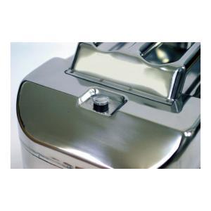 ステンレス携行缶用 エアーベントセット 縦型携行缶の補給部品 リペアパーツ|osawamarine