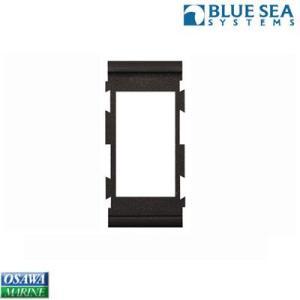 防水ロッカースイッチ用パネル センターマウント BLUE SEA ブルーシー 8266|osawamarine