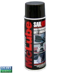 潤滑剤 セールコート/McLube SAILKOTE 470ML|osawamarine