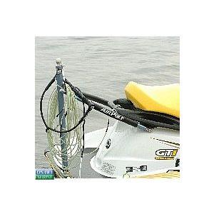 ウェイクボード用 エアーポール(Air Pole) シードゥGTI専用 JL492BP osawamarine