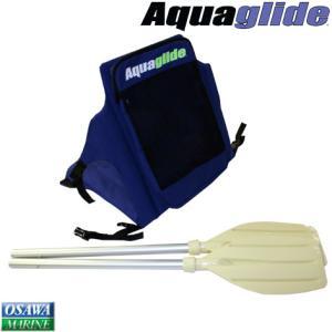 マルチスポーツ 専用カヤックキット アクアグライド Aquagride Multispot|osawamarine