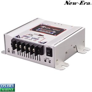 充電分配器 サブバッテリーチャージャー SBC-003|osawamarine