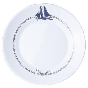 Plastimo(プラスチモ) ディナー皿 23.5cm 31568A|osawamarine