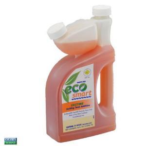 トイレ用 消臭剤 におい消し 液体タイプ エコスマート 1814g|osawamarine