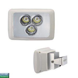 LEDスポットライト 壁面用 TACO|osawamarine
