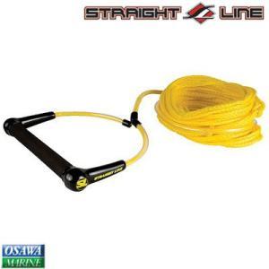 水上スキー用ハンドル&ライン STRAIGHT LINE(ストレートライン) ELEVATE|osawamarine