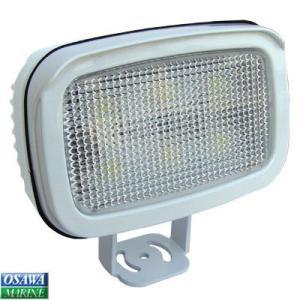 LEDコンパクト デッキライト 6LED|osawamarine