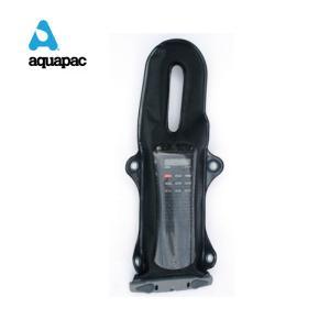 無線機・トランシーバー用 防水ケース アクアパック AQUAPAC プロ仕様 スモール 3点ベルト付き 229 IPX8|osawamarine